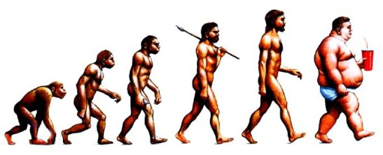 Paleo-Diet-Progression